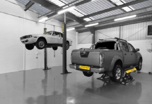 Crypton launch a range of service lift range