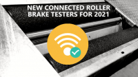 Crypton's New Roller Brake Testers