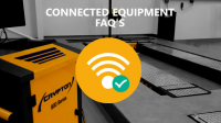 Connected Equipment FAQs